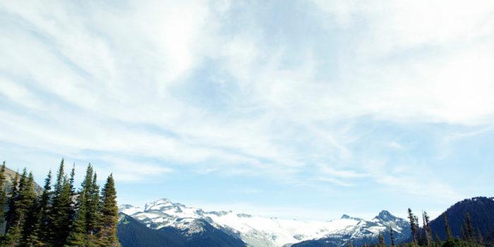 Whistler/Lake Garibaldi
