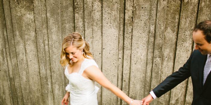 Sneak Peek // Shaneé + John // Seattle Wedding