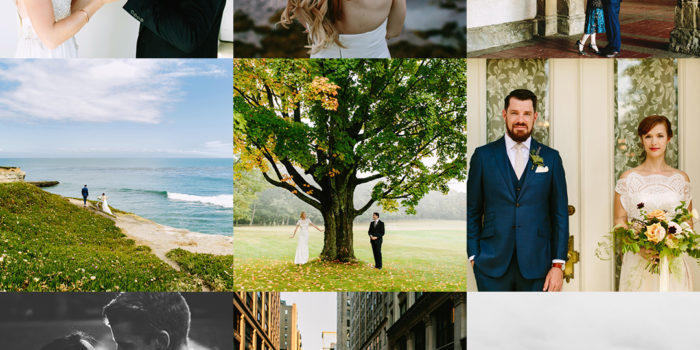 Best of 2016 // Wedding & Travel Edition