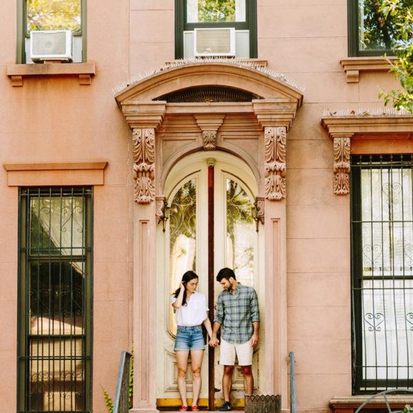 SAM + SYLVIA // BROOKLYN, NY