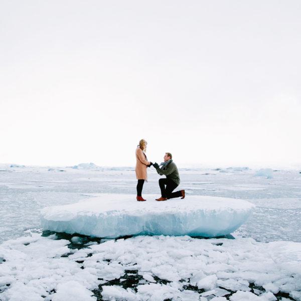 KARA + KEVIN // ICELAND